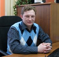 Захаров Артемий Владимирович - исполнительный директор